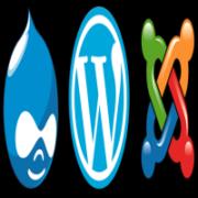 Drupal_Joomla_WordPress-logo